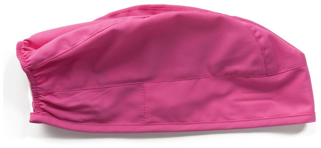 OP-Haube unifarben - Shocking Pink
