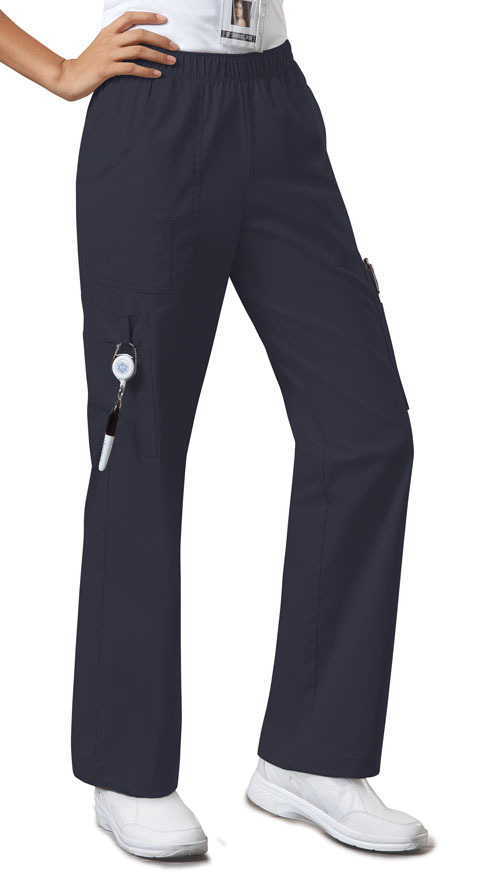 Damenhose mit Gummizug - Core-Stretch