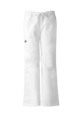 Damen Cargo Praxishose - kurze Beinlänge