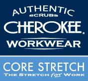 "Cherokee ""C-Stretch"" Wickeloptik Kasack"