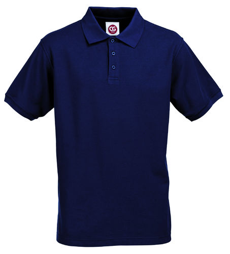 Poloshirt Man/Unisex 95°C waschbar