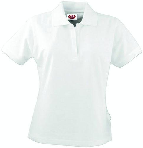 CG Poloshirt Damen 95°C