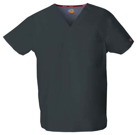 Dickies EDS V-Neck Top