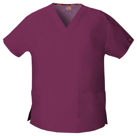 Schlichter Damenkasack von Dickies EDS - MedizinStyle