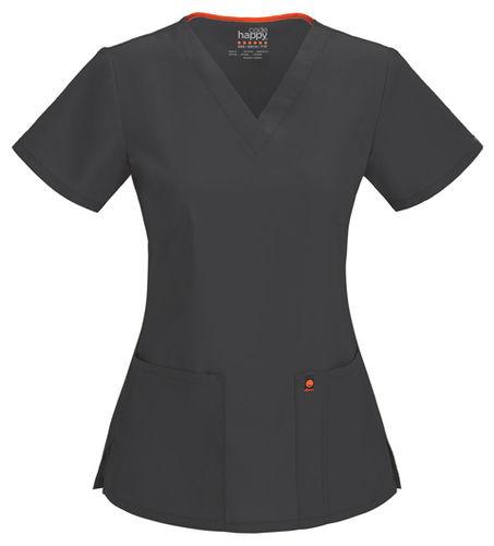 Code Happy Damenkasack antimikrobiell & wasserabweisend*Restposten*