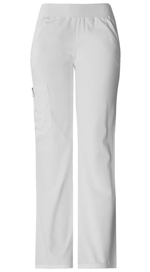 Proflexible Damenhose im Cargostyle - Kurze Beinlänge