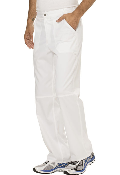 Cherokee Uniforms WW Revolutions Herrenhose mit Reißverschluß