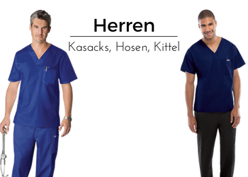 Medizinstyle Direkt Berufsbekleidung für Medizin & Pflege